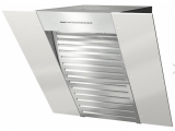 MIELE DA 6066 W Black Wing/White Wing