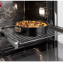 miele h 6267 b culinart samostatn trouba. Black Bedroom Furniture Sets. Home Design Ideas